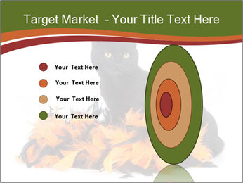 Halloween decorations PowerPoint Template - Slide 84