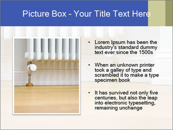 Modern radiator PowerPoint Template - Slide 13