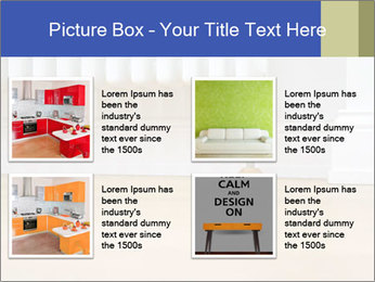 Modern radiator PowerPoint Template - Slide 14