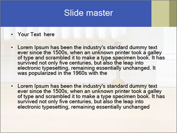 Modern radiator PowerPoint Template - Slide 2