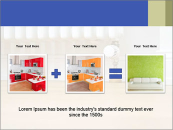 Modern radiator PowerPoint Template - Slide 22