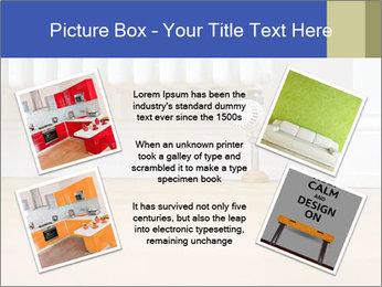 Modern radiator PowerPoint Template - Slide 24