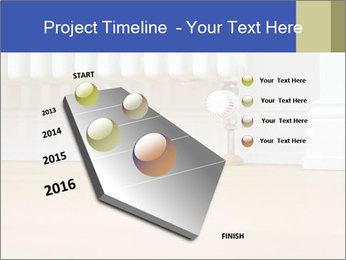 Modern radiator PowerPoint Template - Slide 26
