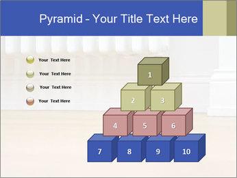 Modern radiator PowerPoint Template - Slide 31
