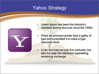 Tree growing PowerPoint Templates - Slide 11