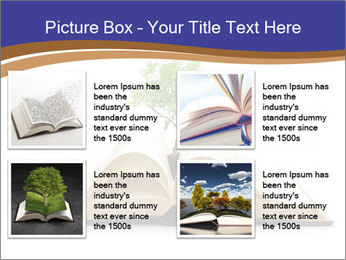 Tree growing PowerPoint Templates - Slide 14