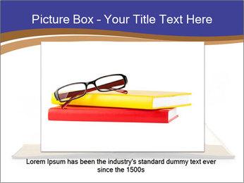 Tree growing PowerPoint Template - Slide 15