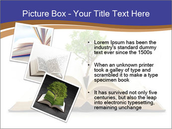 Tree growing PowerPoint Templates - Slide 17