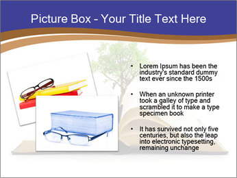 Tree growing PowerPoint Templates - Slide 20