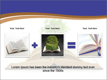 Tree growing PowerPoint Templates - Slide 22