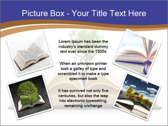 Tree growing PowerPoint Templates - Slide 24