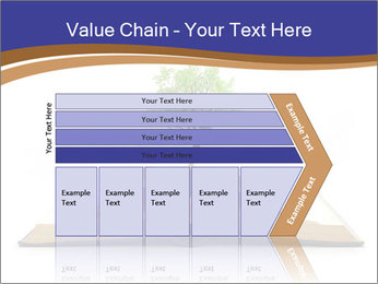 Tree growing PowerPoint Templates - Slide 27