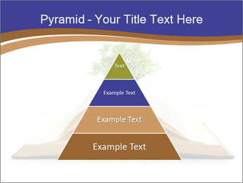 Tree growing PowerPoint Templates - Slide 30