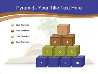 Tree growing PowerPoint Templates - Slide 31