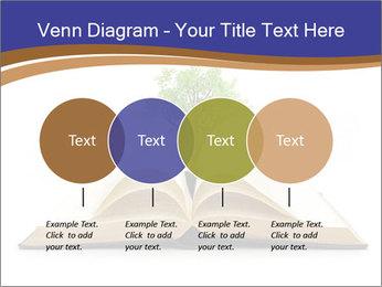 Tree growing PowerPoint Template - Slide 32