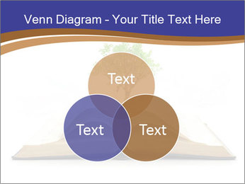 Tree growing PowerPoint Templates - Slide 33