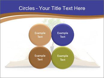 Tree growing PowerPoint Template - Slide 38