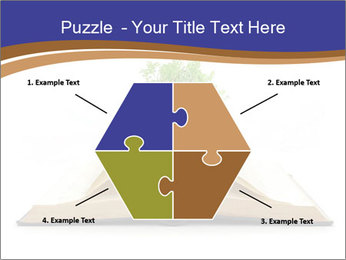 Tree growing PowerPoint Templates - Slide 40