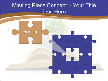Tree growing PowerPoint Templates - Slide 45