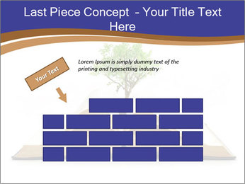 Tree growing PowerPoint Templates - Slide 46