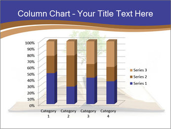 Tree growing PowerPoint Templates - Slide 50