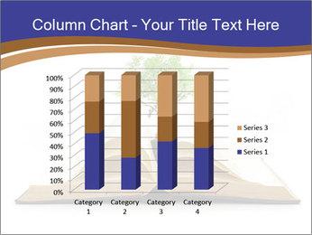 Tree growing PowerPoint Template - Slide 50