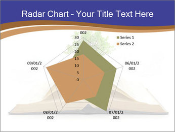 Tree growing PowerPoint Templates - Slide 51