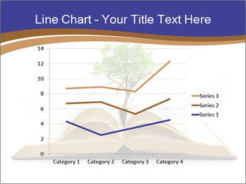 Tree growing PowerPoint Template - Slide 54