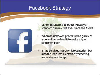 Tree growing PowerPoint Templates - Slide 6