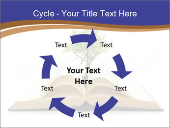 Tree growing PowerPoint Templates - Slide 62