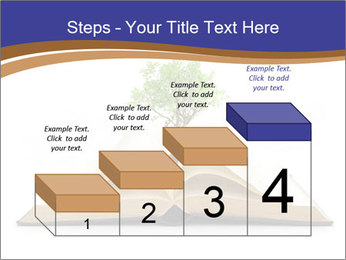 Tree growing PowerPoint Templates - Slide 64