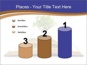 Tree growing PowerPoint Template - Slide 65