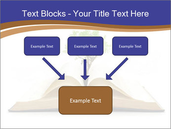 Tree growing PowerPoint Templates - Slide 70