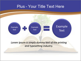 Tree growing PowerPoint Templates - Slide 75