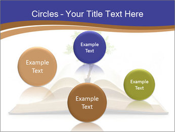 Tree growing PowerPoint Template - Slide 77