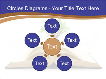 Tree growing PowerPoint Templates - Slide 78