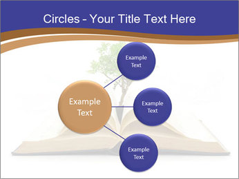 Tree growing PowerPoint Templates - Slide 79