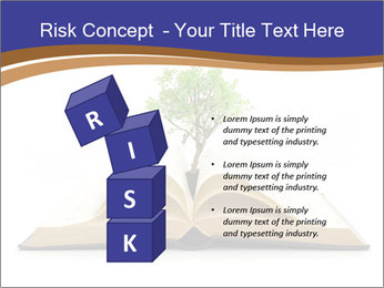 Tree growing PowerPoint Templates - Slide 81