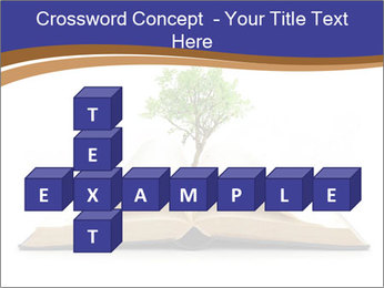 Tree growing PowerPoint Templates - Slide 82