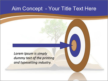 Tree growing PowerPoint Templates - Slide 83