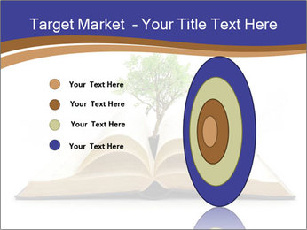 Tree growing PowerPoint Templates - Slide 84