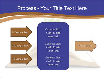 Tree growing PowerPoint Templates - Slide 85