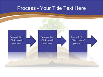 Tree growing PowerPoint Templates - Slide 88