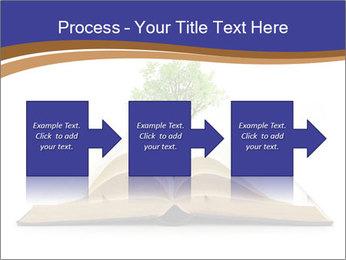 Tree growing PowerPoint Template - Slide 88