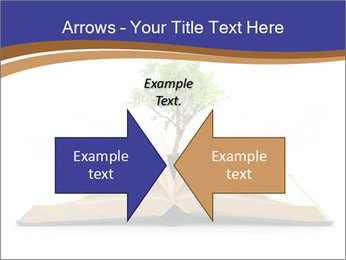 Tree growing PowerPoint Templates - Slide 90