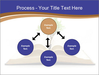 Tree growing PowerPoint Templates - Slide 91
