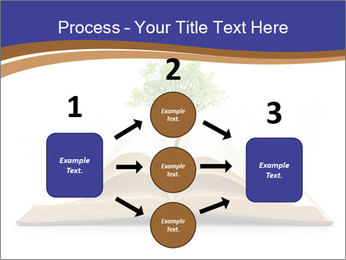 Tree growing PowerPoint Templates - Slide 92
