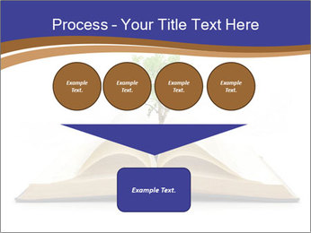 Tree growing PowerPoint Templates - Slide 93