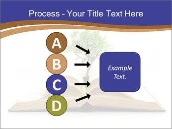 Tree growing PowerPoint Template - Slide 94