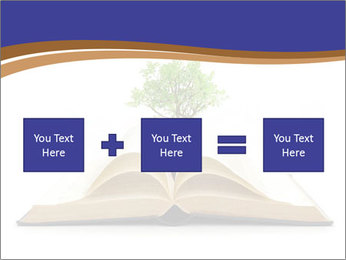 Tree growing PowerPoint Templates - Slide 95